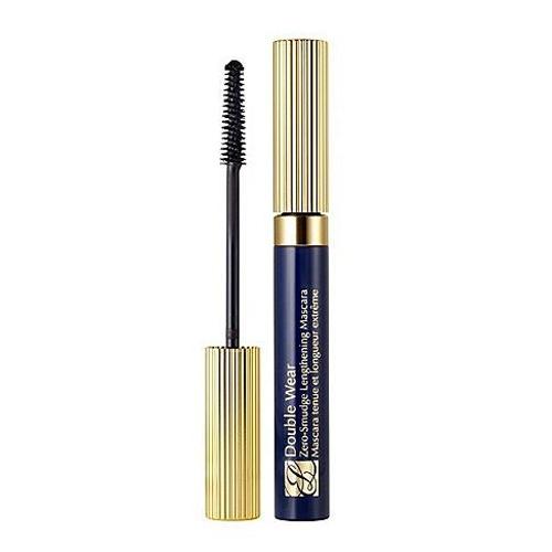 Estée Lauder Prodlužující řasenka Double Wear (Zero Smudge Lengthening Mascara) 6 ml Black