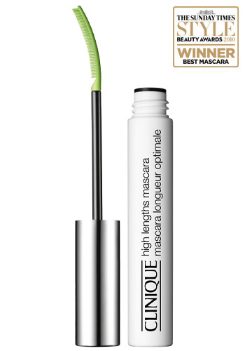 Clinique Prodlužující řasenka (High Lengths Mascara) 7 ml 01 Black