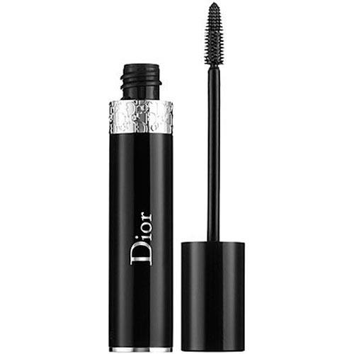 Fotografie Christian Dior Diorshow New Look Mascara Black 10ml Odstín 090 Black černá