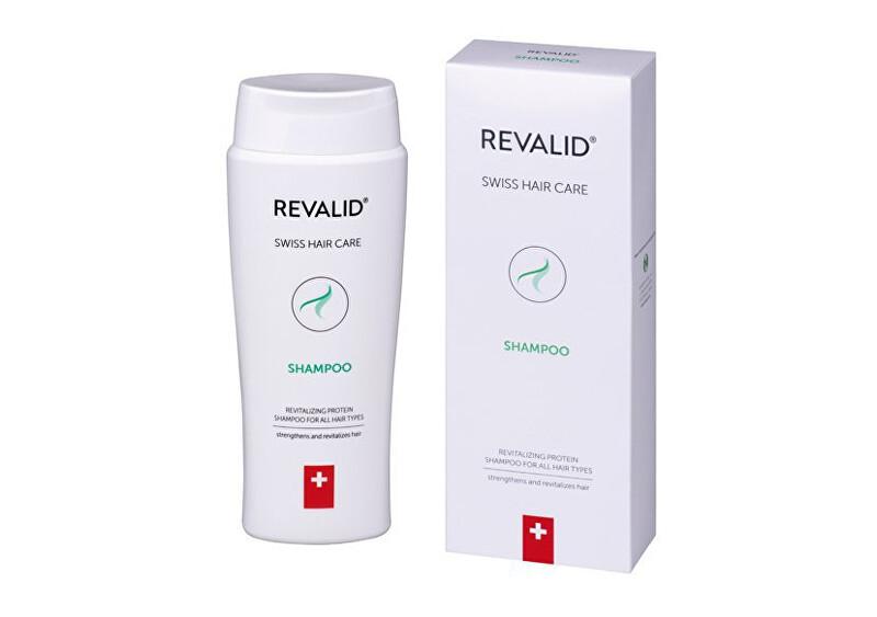 Revalid Revitalizačný šampón Revitalizing Protein Shampoo 250 ml