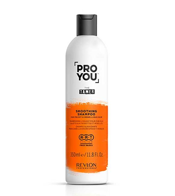 Revlon Professional Uhlazující šampon proti krepatění Pro You The Tamer (Smoothing Shampoo) 350 ml