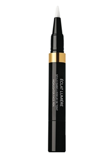 Chanel Rozjasňující pero Éclat Lumiére (Highlighter Face Pen) 1,2 ml 30 Beige Rosé