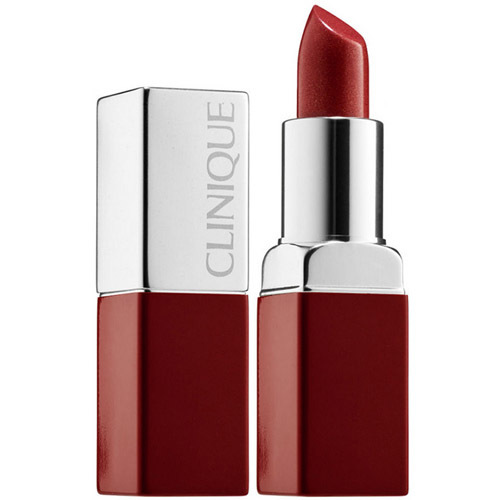 Clinique Rtěnka + Podkladová báze Clinique Pop (Lip Colour + Primer) 3,9 g 09 Sweet Pop