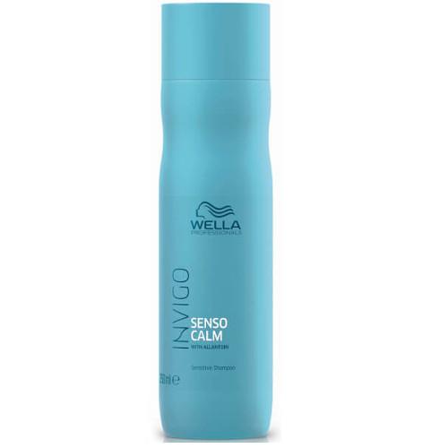 Wella Professionals Šampon na citlivou pokožku hlavy Invigo Senso Calm (Sensitive Shampoo) 1000 ml