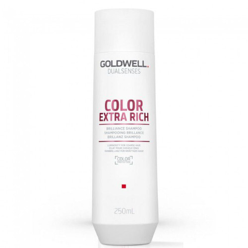 Goldwell Šampon pro extra péči o barvené vlasy Dualsenses Color Extra Rich (Fade Stop Shampoo) 250 ml