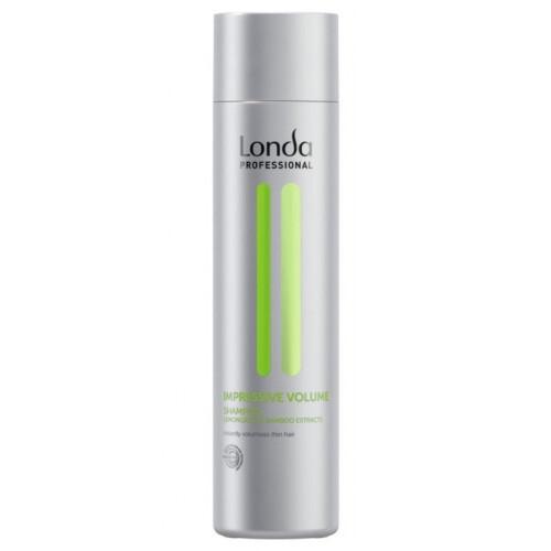 Londa Professional Šampón pre objem jemných vlasov Impressive Volume (Shampoo) 250 ml