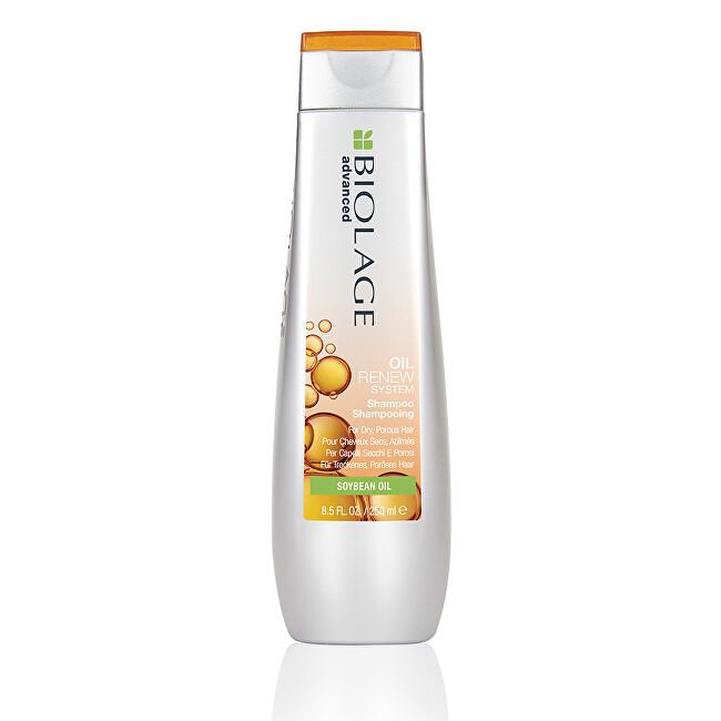 Biolage Šampón pre suché vlasy Advanced Oil Renew System (Shampoo) 250 ml 250 ml