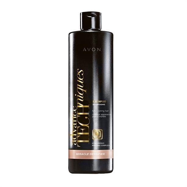 Avon Šampón pre väčší objem a hustotu vlasov (Volume Shampoo) 400 ml