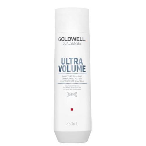Goldwell Šampón pre väčší objem Dualsenses Ultra Volume (Bodifying Shampoo) 250 ml