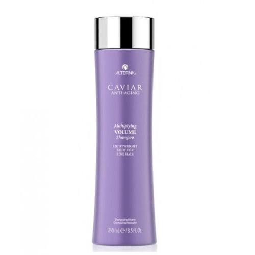 Alterna Šampón pre väčší objem jemných vlasov Caviar Anti-Aging (Multiplying Volume Shampoo) 250 ml