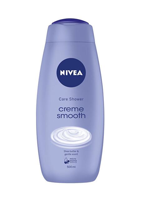 Nivea Sprchový gel Creme Smooth 500 ml