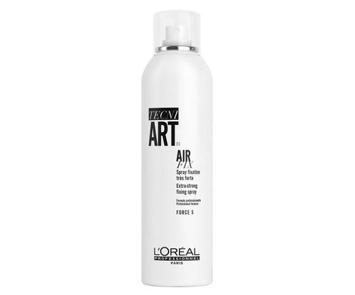 Loreal Professionnel Sprej na vlasy s extra silnou fixací (Extra Strong Fixing Spray Air Fix) 250 ml