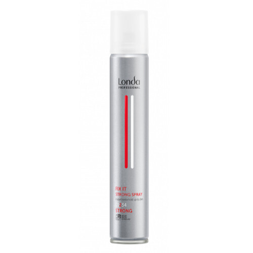 Londa Professional Sprej pro finální úpravu účesu Fix It (Strong Spray) 300 ml 300 ml