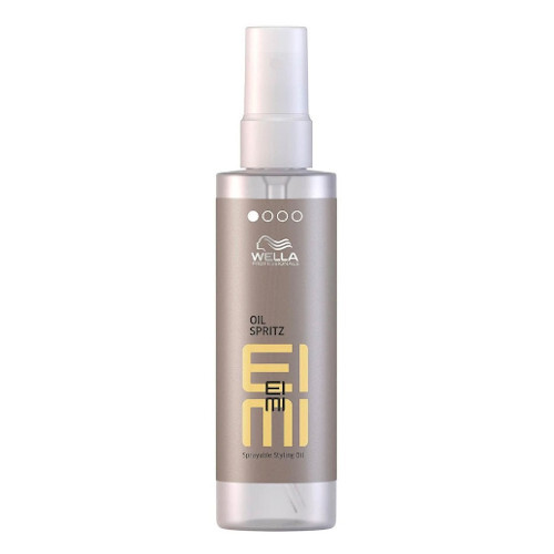 Wella Professionals Stylingový olej ve spreji EIMI Spritz (Sprayable Styling Oil) 95 ml