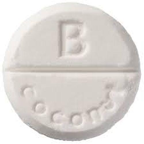 Bomb Cosmetics Šumivá tableta do sprchy (Shower Mixer) 95 g Rebarbora