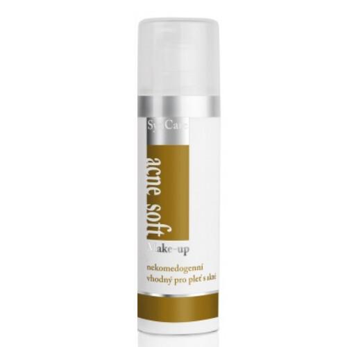 SynCare Make-up pro pleť s akné Acne Soft Make-up 30 ml 404