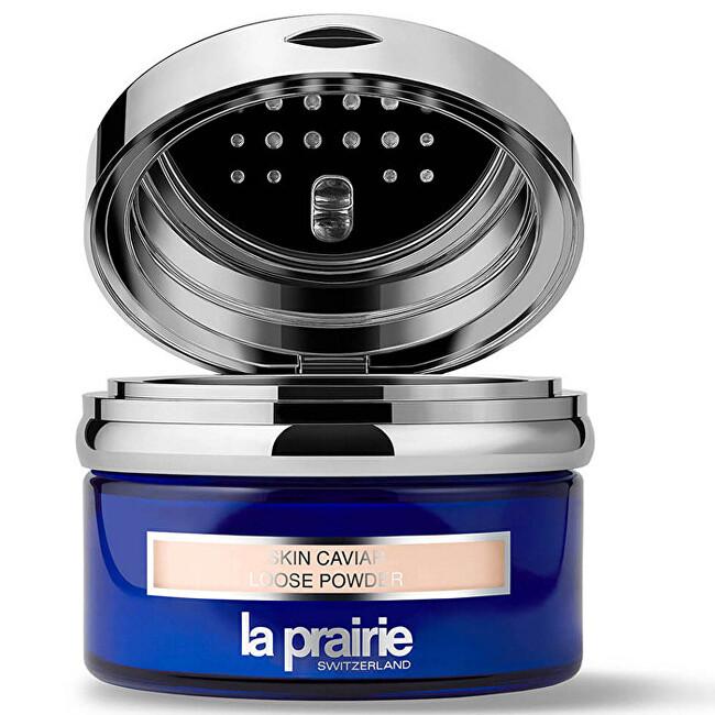 La Prairie Sypký pudr s kaviárem (Skin Caviar Loose Powder) 40 + 10 g Natural Beige