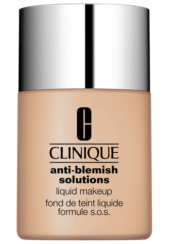 Clinique Tekutý make-up pro problematickou pleť Anti-Blemish Solutions (Liquid Makeup) 30 ml 06 Fresh Sand
