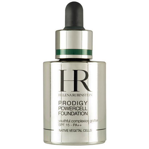 Helena Rubinstein Tekutý make-up SPF 15 Prodigy Powercell (Foundation) 30 ml 20 Beige Vanilla