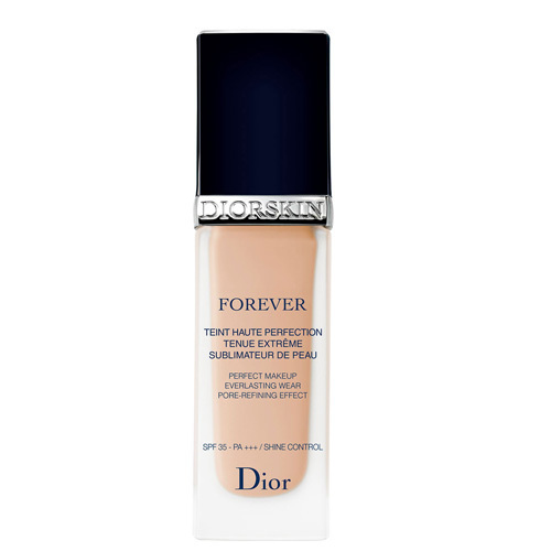 Dior Tekutý make-up Diorskin Forever SPF 35 (Perfect Makeup Everlasting Wear) 30 ml 032 Rosy Beige