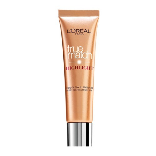 Loreal Paris Tekutý rozjasňovač (True Match Hightlight) 30 ml Golden Glow