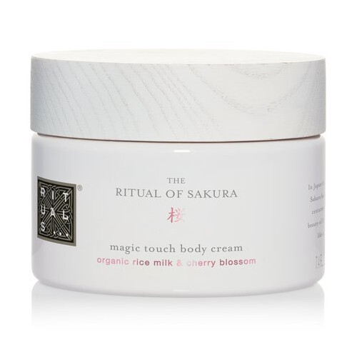 Rituals Tělo vý krém The Ritual Of Sakura ( Magic Touch Body Cream) 220 ml