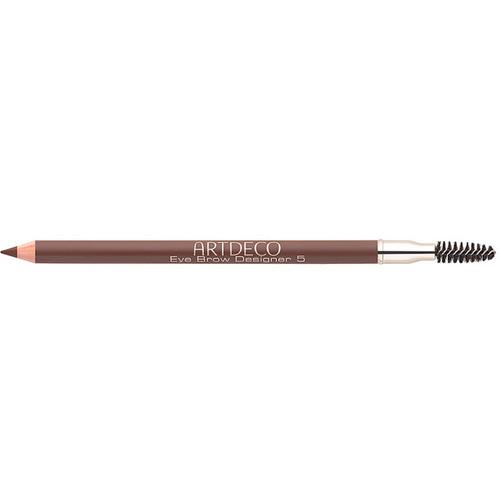 Artdeco Ceruzka na obočie s kefkou (Eye Brow Designer) 1 g 2 Dark