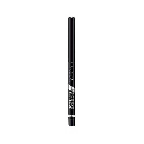 Catrice Ceruzka na oči s orezávačom Inside Eye Khol Kajal 0,3 g 10 Black