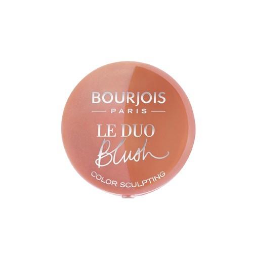 Bourjois Konturovací tvářenka Duo Blush 2,4 g 01 Inséparoses