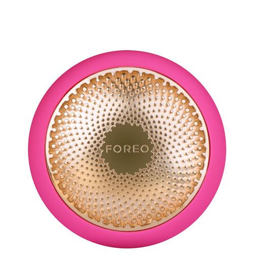 FOREO UFO™ 2 Sonická prístroj pre urýchlenie účinkov pleťové masky Fuchsia