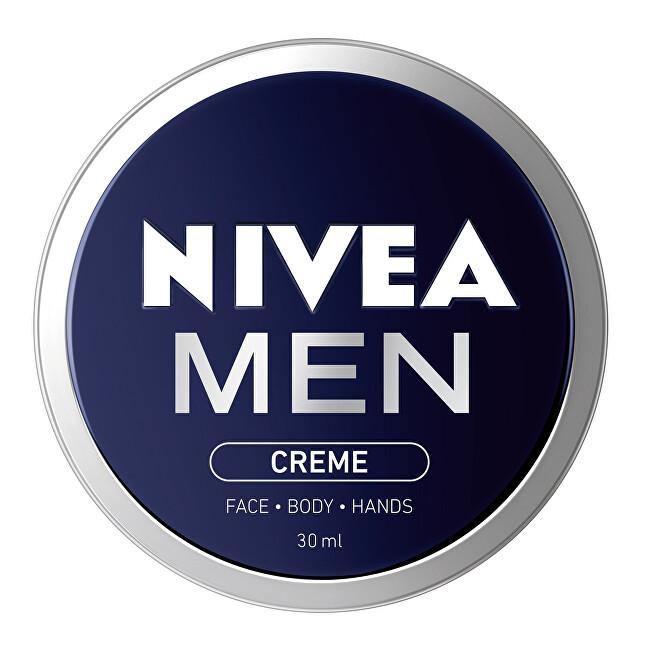 Nivea Univerzálny krém pre mužov Men (Creme) 150 ml