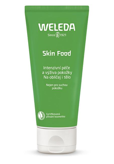 Weleda Univerzální výživný krém (Skin Food) 10 ml