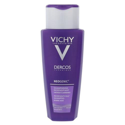 Vichy Šampon pro ženy na obnovu hustoty vlasů Dercos Neogenic (Redensifying Shampoo) 400 ml VICHY