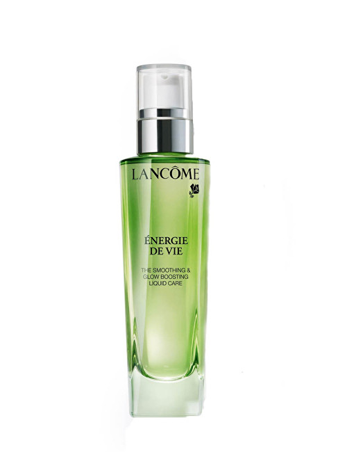 Lancome Vyhlazující a rozjasňující sérum Énergie de Vie (The Smoothing & Glow Boosting Liquid Care) 30 ml