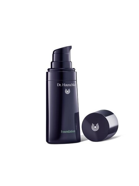 Dr. Hauschka Vyživujúce make-up s minerálnymi pigmentmi (Foundation) 30 ml