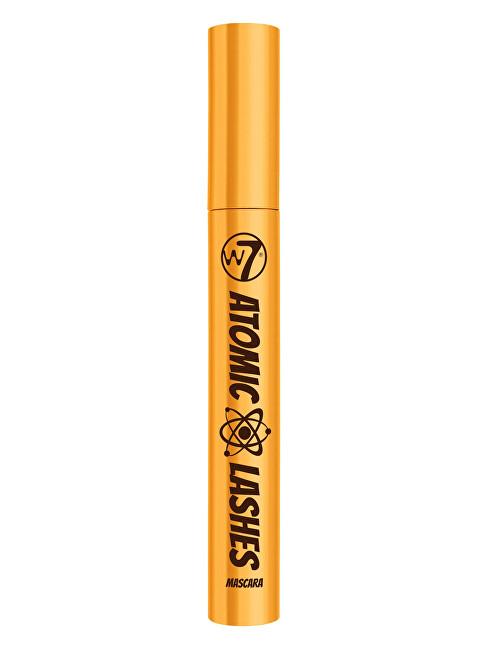 W7 Cosmetics Predlžujúca riasenka Atomic Lashes (Mascara) 12 ml