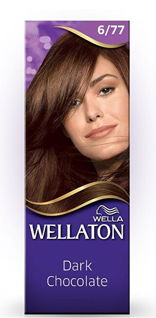 Wella Krémová barva na vlasy WELLATON 7/0 Medium Blonde