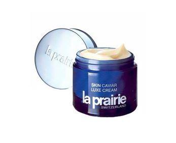 La Prairie Zpevňující a vypínací krém (Skin Caviar Luxe Cream) 50 ml