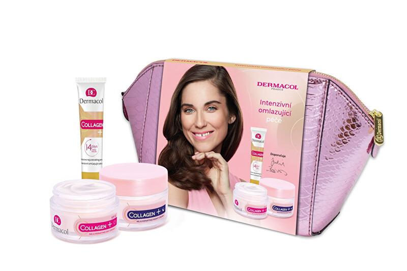 Dermacol Kozmetická sada pre ženy Collagen Plus