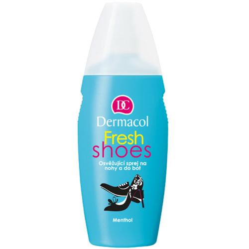 Dermacol Osviežujúci sprej na nohy a do topánok Fresh Shoes 130 ml