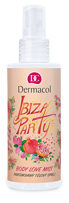 Parfum Body Body Spray Parfum Ibiza ( Body Love Mist) 150 ml