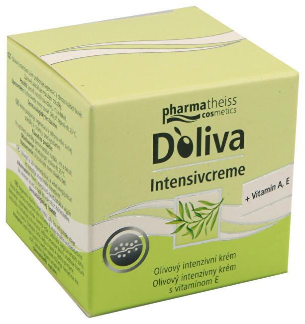 Doliva Intenzivní krém s vitamíny A a E (Intensivcreme) 50 ml