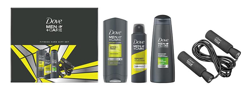 Dove Kozmetická sada pre mužov Men + Care Active Fresh