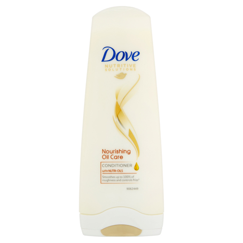 Dove Kondicionér Nutritive Solutions Nourishing Oil Care (Conditioner) 200 ml