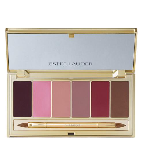 Estée Lauder Paletka na líčení rtů Cool Breeze (Color Envy Lip Palette)
