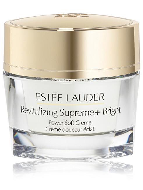 Estée Lauder Revita polohy po skončení krém pre zrelú pleť Revita lizing Supreme + Bright (Power Soft Creme) 50 ml