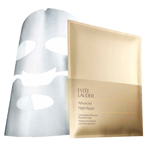 Estée Lauder Inovativní pečující maska Advanced Night Repair (Concentrated Recovery PowerFoil Mask)
