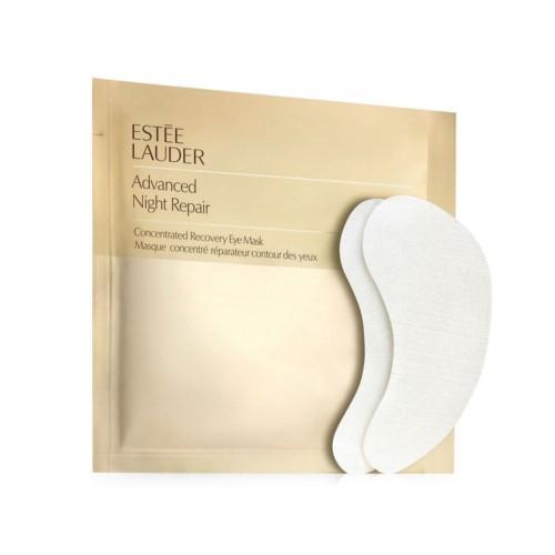 Estée Lauder Koncentrovaná regeneračná maska na oči Advanced Night Repair ( Concentrate d Recovery Eye Mask) 4 x 4 ml
