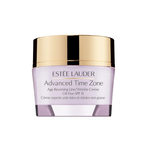 Estée Lauder Krém proti vráskám SPF 15 Advanced Time Zone (Wrinkle Creme Oil-Free SPF 15) 50 ml