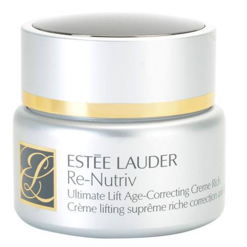 Estée Lauder Liftingový spevňujúci krém Re-Nutriv Ultimate Lift (Correcting Creme Rich) 50 ml